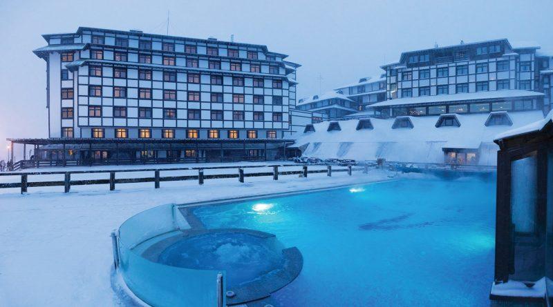 Grand Hotel & Spa 4+*