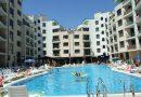 APART HOTEL AVALON – SUNNY BEACH